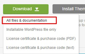 download all files and documentation