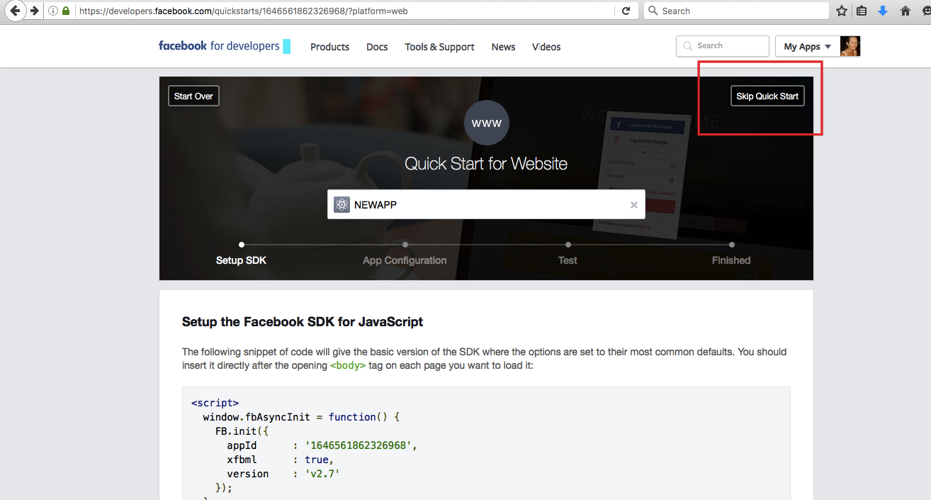 how to add my photo in facebook login page