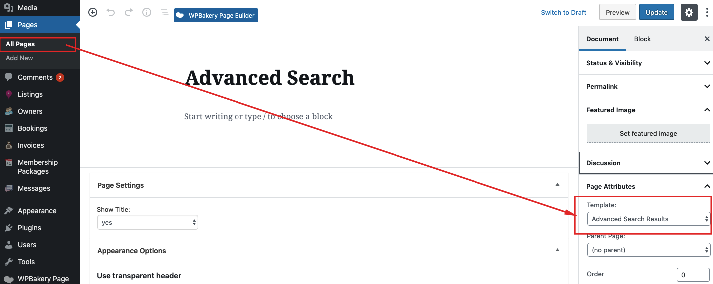 f63e30fa10d Advanced Search Results Pages - WP Rentals Help